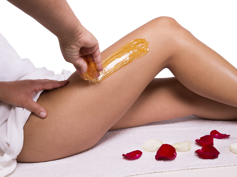 sugaring Perth