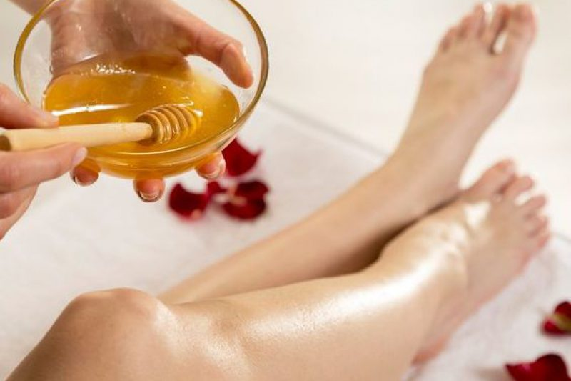 Sugaring Perth, Hair Removal